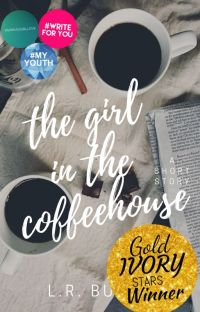 The Girl in the Coffeehouse cover