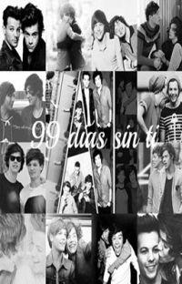 99 dias sin ti cover