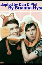 Adopted by Phan?  by ashtonirwinscurls