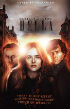 HELLA ♚ BBC SHERLOCK by DarellyLucero