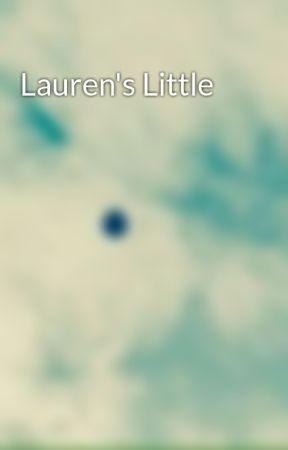 Lauren's Little by idekwhattoputhereso