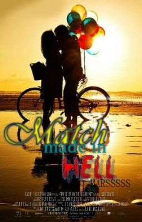 Match Made in Hell by MarsBC