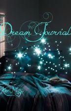 Dream Journal by KioriMatsu