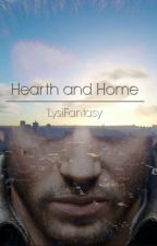 Hearth and Home   Nyx Ulric   FFXV by LysiFantasy