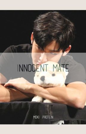 Innocent Mate ; Meanie by moki-protein