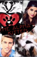 The Alpha's Kitten by introvert1o1