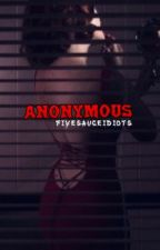 anonymous by fivesauceidiots