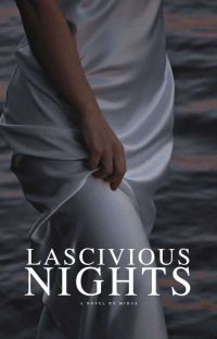 Lascivious Nights (18+) cover