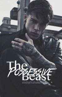 The Possessive Beast cover