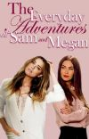 The Everyday Adventures of Sam and Megan (GirlxGirl) cover
