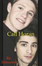 Call Horan by Enmanen