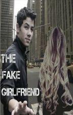 The Fake Girlfriend by swankysquidgirl
