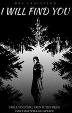 I will find you (Loki Laufeyson) by EvilAngel99