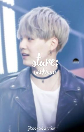 stare - hvc + bsk (DISCONTINUED, READ LAST CHAP) by smoljikook