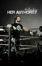 Her Authority  by hxllandaze