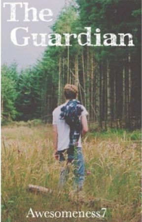 Guardian by awesomeness7