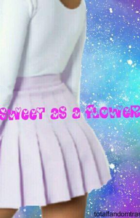 sweet as a flower. (Joshler) by Jacket_Slut4977