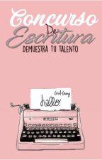 Concurso de Escritura by Girl-Gang