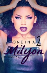 One In A Milyon 2 (Urban Fiction) cover