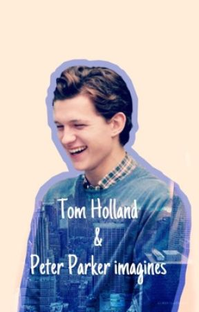 Peter Parker imagines by Holland_forever
