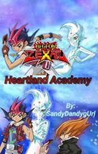 Yu-Gi-Oh! ZEXAL: Heartland Academy [Yu-Gi-Oh Watty Awards 2019] by SandyDandygUrl