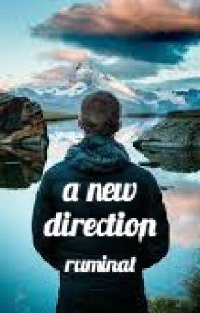 a new direction ... ruminat by ruminat