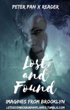 Lost and Found by jackolanterninjuly