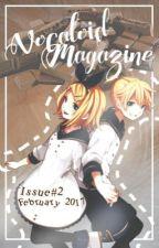 Issue #2 [February 2017] | Vocaloid Magazine by VocaloidMagazine