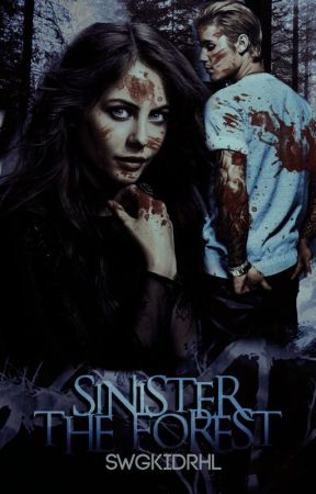 Sinister: The Forest   j.b by swgkidrhl