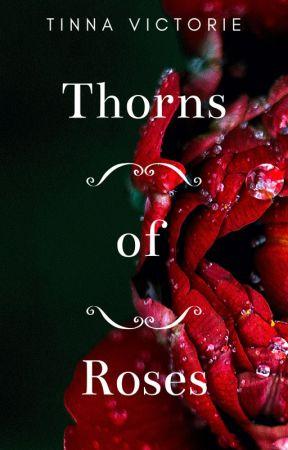 Tŕne ruží by tinna_xx