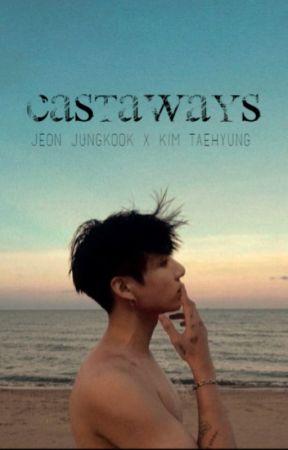 castaways ; taekook by MonicSalvatore