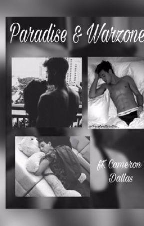 Paradise & Warzone ft. Cameron Dallas by PerfectDallas_