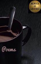 Poems by novrinputri