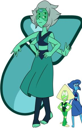 The Universe is Mine To Own (Steven Universe fanfiction) by doctorwhosdaughter11