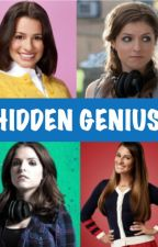 Hidden Geniuses by becafemale
