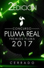 Premios Pluma Real 2017 | Terminado| by PremiosPluma
