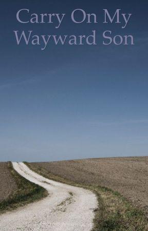 Carry on my wayward son: Reader X Dean     Dean x Reader  rewriting and editing! by peterandbellamy
