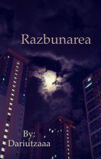 Razbunarea  by Dariutzaaa