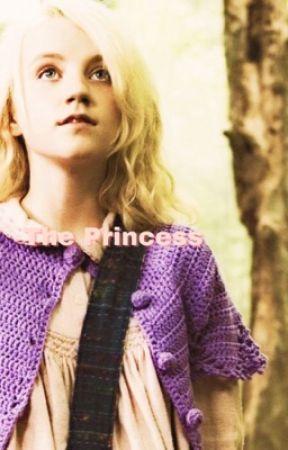 The Princess - Edmund Pevensie by purple_panda_14