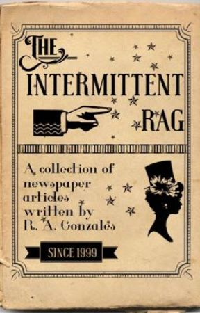 The Intermittent Rag by readerey