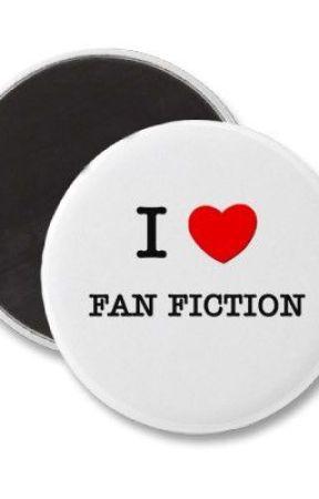 [Preview] Apa yang perlu kita tau tentang Fan Fiction? by villedeff