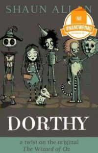 Dorthy cover