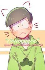 """Innocence"" (Yandere!Choromatsu x Reader) by itchymatsuu"