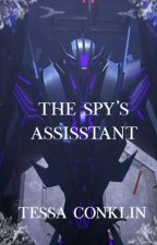 The Spy's Assistant by xCourtofDreamersx