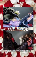The Rose (Oneshot) by bloody-reign