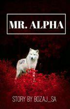 Mr. Alpha od bozaj_sa