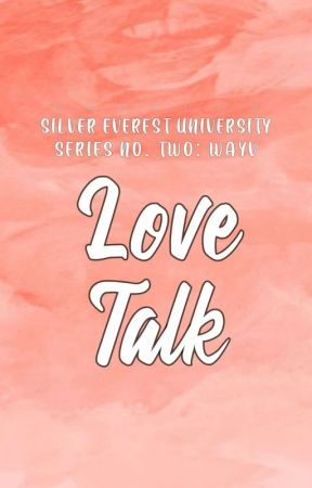 SU #2: Love Talk | WayV by sasachu