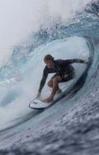 Eu e o Surf by MrsBrito