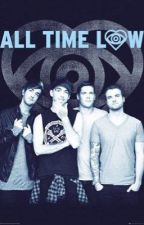 Adopted By All Time Low by milk_fry