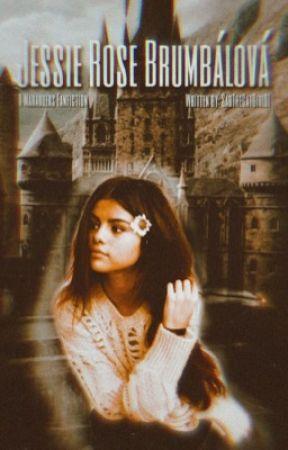 Jessie Rose Brumbálová I. ✓ by SabTheCatGirl01